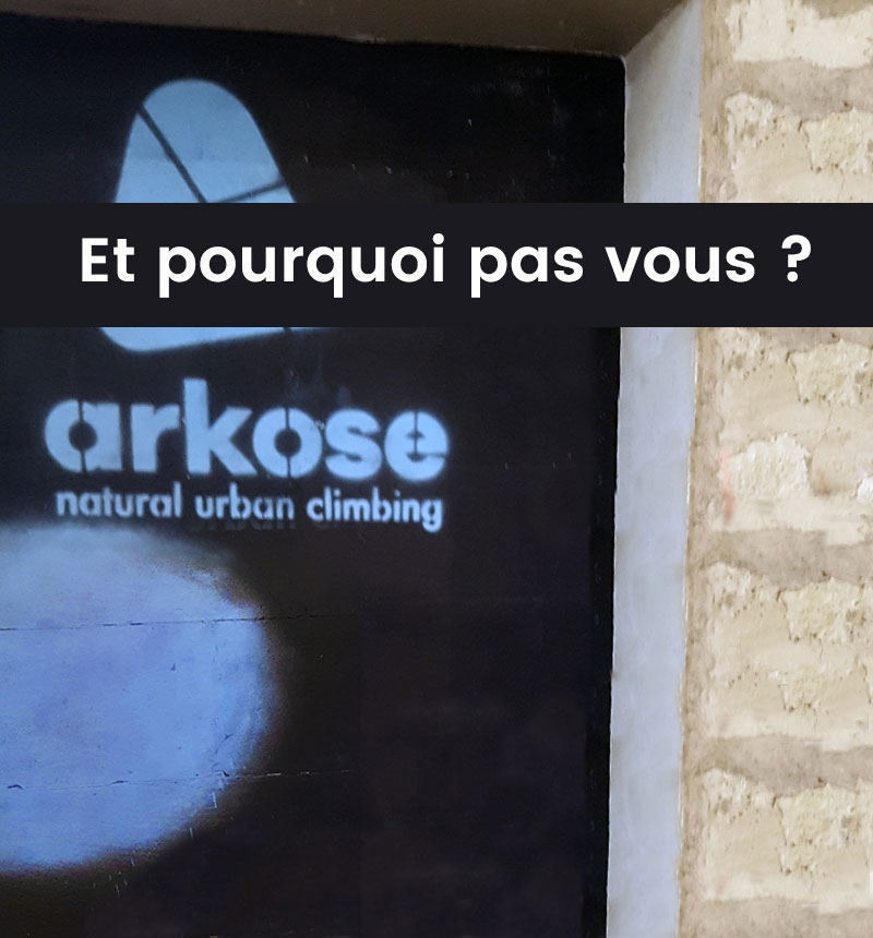 We want you - Directeur(trice) adjoint(e), Arkose Bordeaux