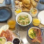 brunch le 27 mai à arkose bordeaux